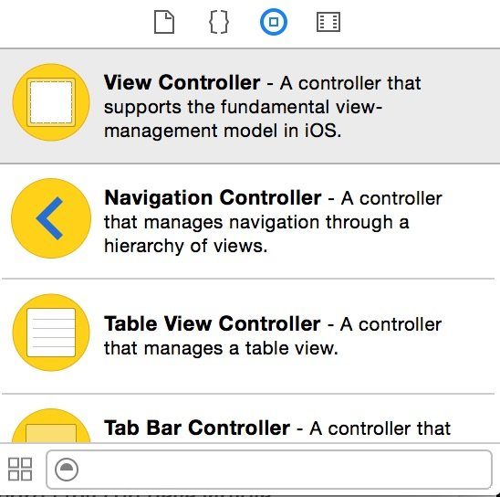 Object Library xcode 6
