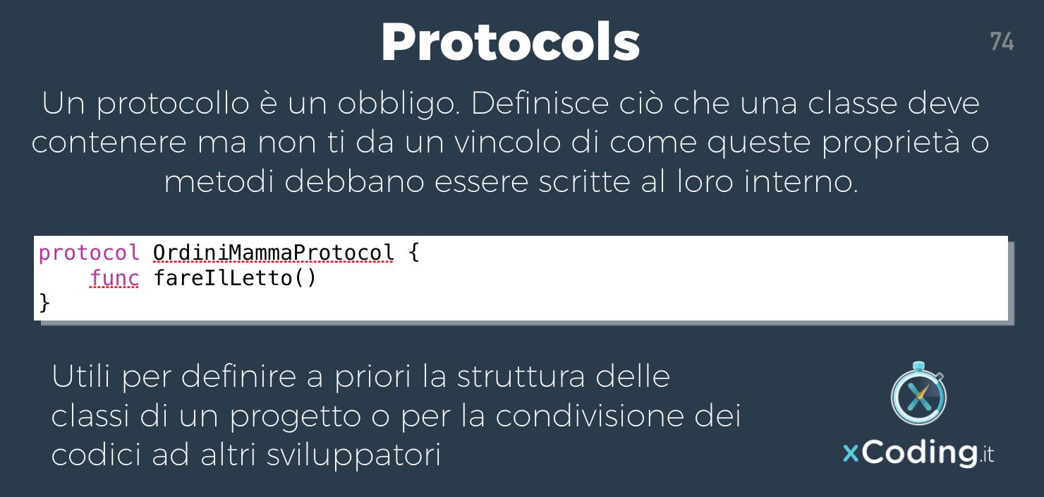 protocolli-linguaggio-swift