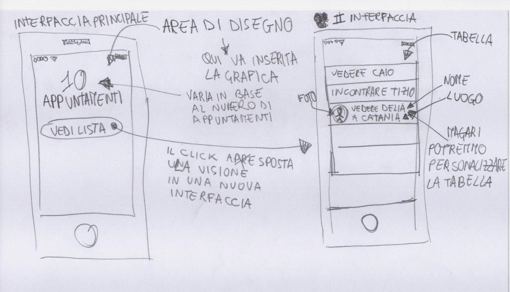 Storyboard Applicazione 3 1