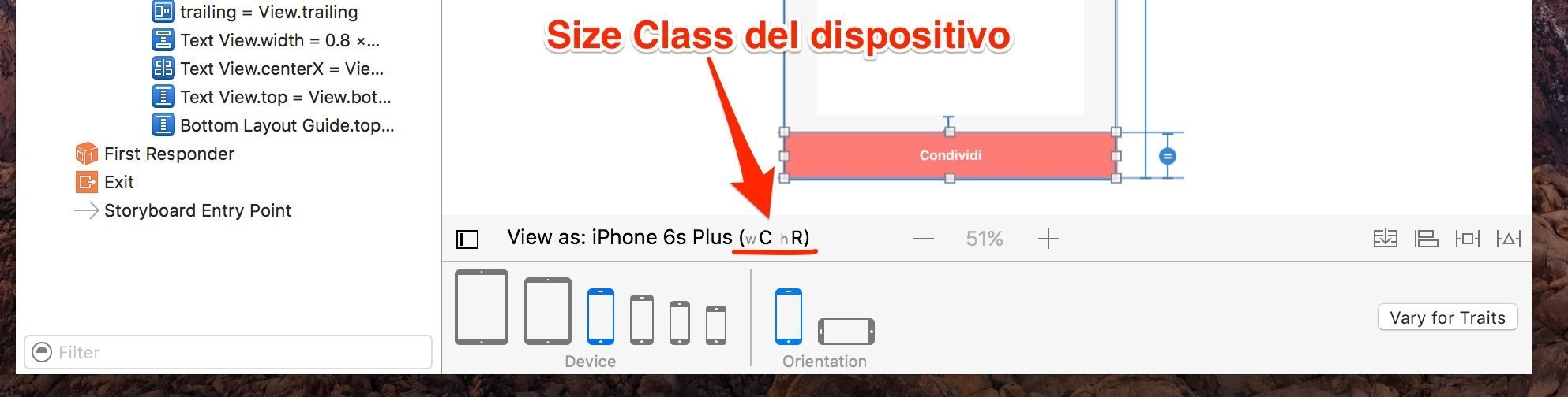 size-class-xcode-8
