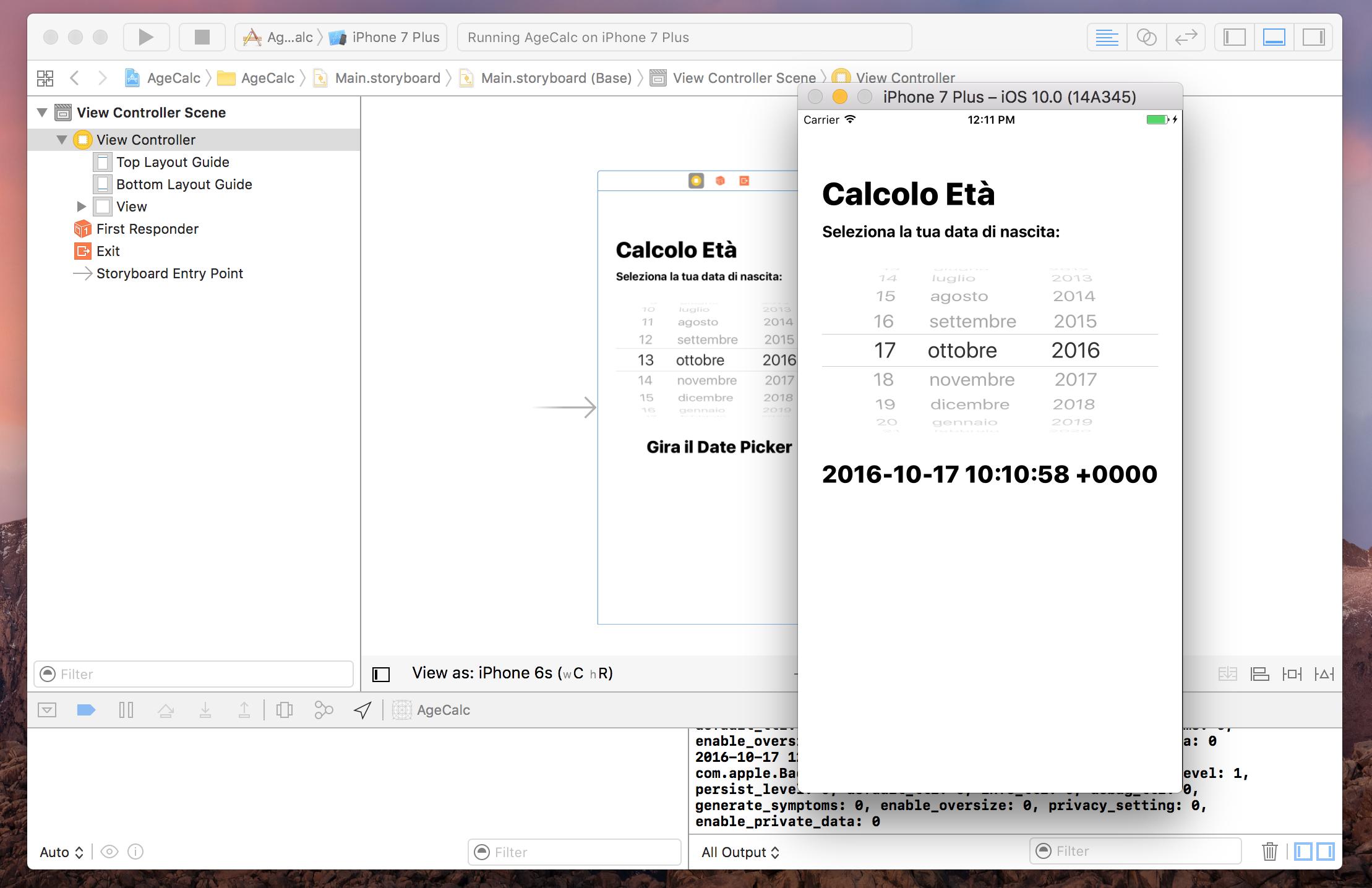 date-picker-primo-test-linguaggio-swift
