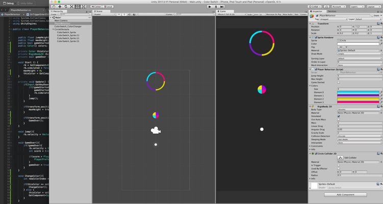 creare-color-switch-clone-con-unity-3d