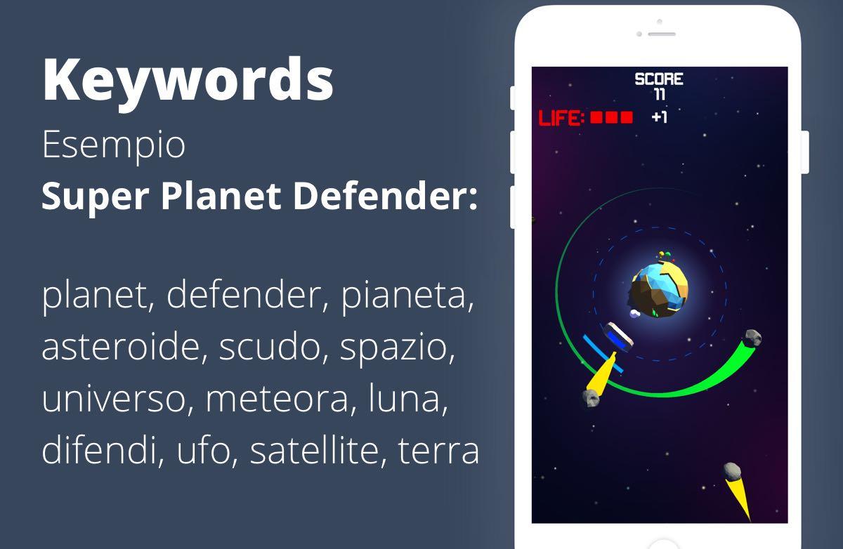 esempio-keywords-app-store-optimization
